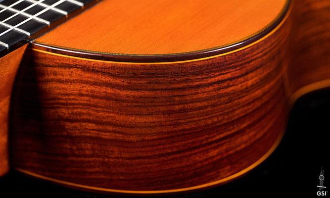 Jose Ramirez 1977 - Guitar 2 - Photo 5