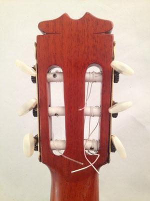 Hermanos Conde 1974 - Guitar 2 - Photo 33