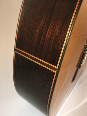 Santos Hernandez 1926 - Guitar 1 - Photo 21