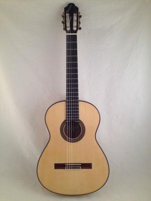 Jose Marin Plazuelo 2013 - Guitar 1 - Photo 15