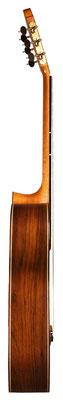 Antonio Marin Montero 2005 - Guitar 1 - Photo 5