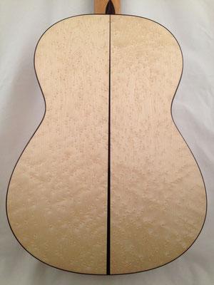 Jose Marin Plazuelo 2012 - Guitar 1 - Photo 7