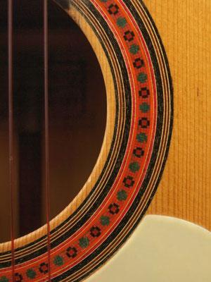 Santos Hernandez 1937 - Guitar 2 - Photo 8