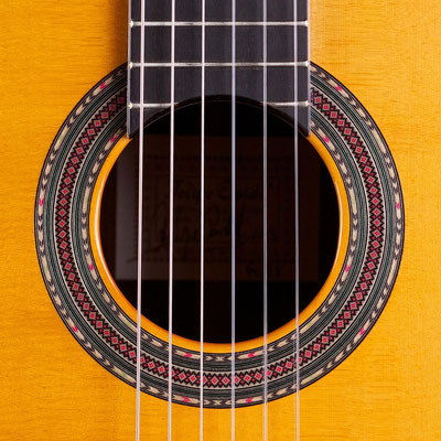 Felipe Conde 2013 - Guitar 1 - Photo 12