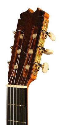 Hermanos Conde 2008 - Guitar 6 - Photo 3