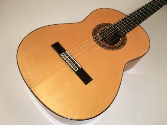 Miguel Rodriguez 1985 - Guitar 1 - Photo 4