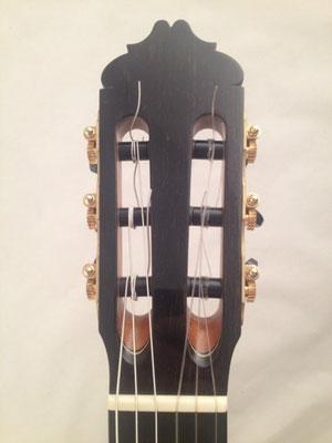 Antonio Marin Montero 2014 - Guitar 2 - Photo 3