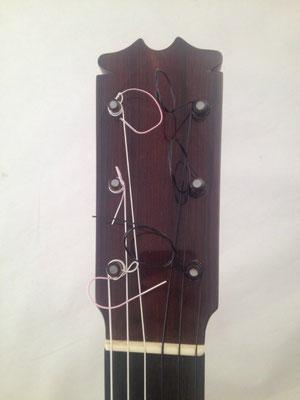VIUDA Y SOBRINOS DE DOMINGO ESTESO - Moraito  - 1964- Guitar 1 - Photo 14