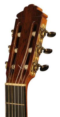 Marcelo Barbero Hijo 1965 - Guitar 1 - Photo 3