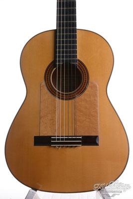 Hermanos Conde 2005 - Guitar 7 - Photo 2