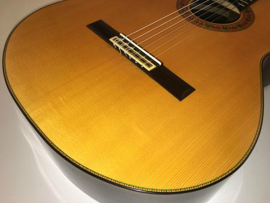 Francisco Barba 2016 - Guitar 4 - Photo 11