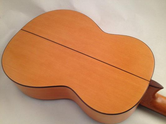 Gerundino Fernandez 1974 - Guitar 1 - Photo 13