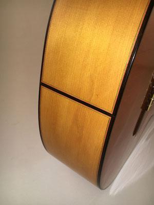Miguel Rodriguez 1976 - Guitar 1 - Photo 8
