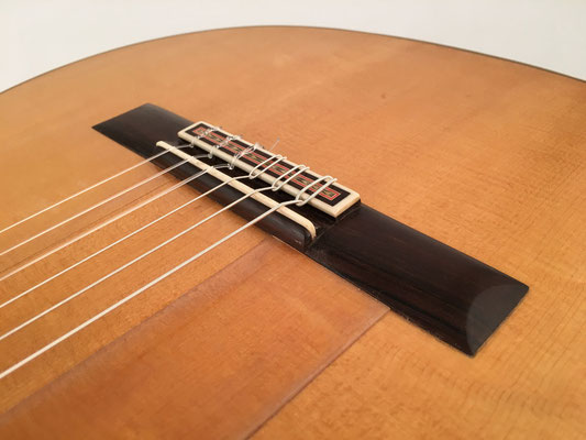 Miguel Rodriguez 1965 - Guitar 2 - Photo 11