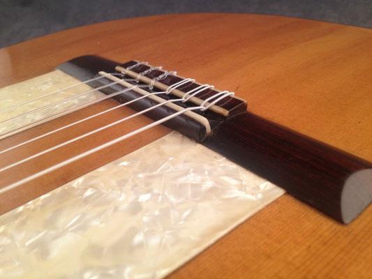 Miguel Rodriguez 1962 - Guitar 4 - Photo 14
