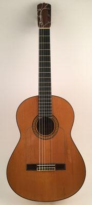 Jose Ramirez 1967 - Guitar 6 - Photo 33