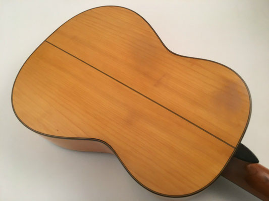 Domingo Esteso 1931 - Guitar 7 - Photo 14
