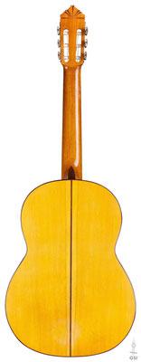 Gerundino Fernandez 1998 - Guitar 1 - Photo 1