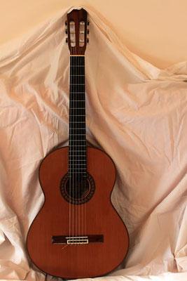 Jose Ramirez 1991 - Guitar 1 - Photo 2