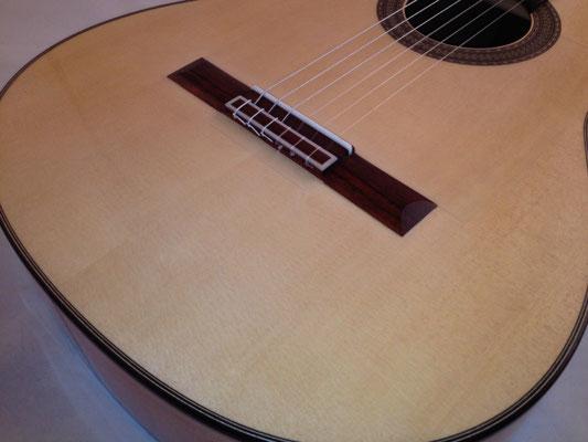 Jose Marin Plazuelo 2013 - Guitar 1 - Photo 5