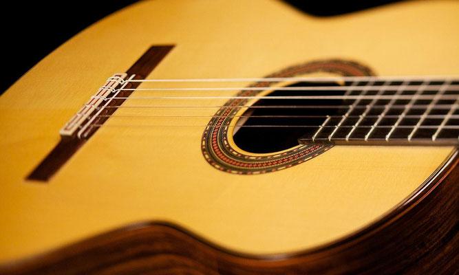 Felipe Conde 2010 - Guitar 4 - Photo 16