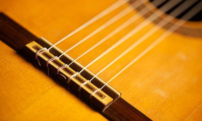 Arcangel Fernandez 1964 - Guitar 1 - Photo 15