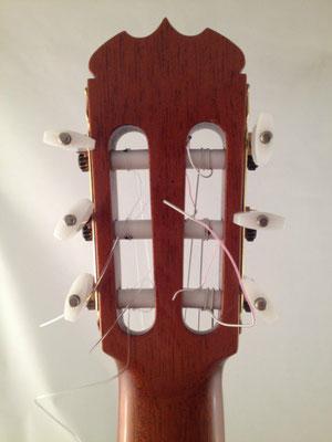 Jose Ramirez 1988 - Guitar 2 - Photo 9