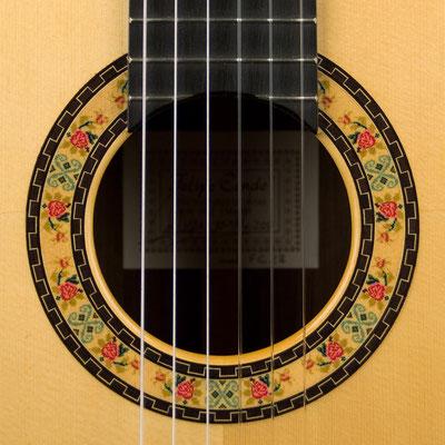 Felipe Conde 2011 - Guitar 5 - Photo 7