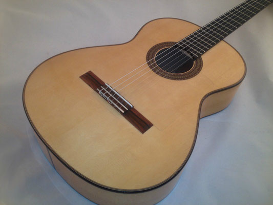Jose Marin Plazuelo 2014 - Guitar 1 - Photo 4