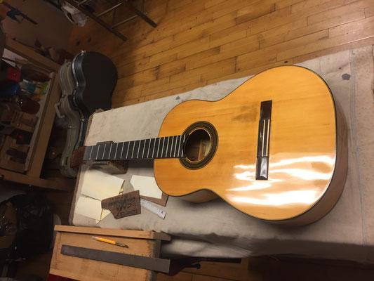 Domingo Esteso 1930 - Guitar 3 - Photo 19