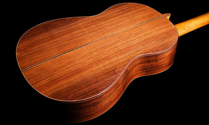 Miguel Rodriguez 1970 - Guitar 2 - Photo 10