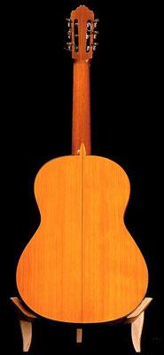 Manuel Reyes 1966 - Guitar 1 - Photo 1