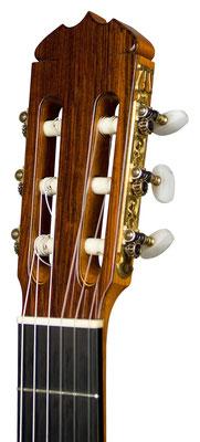 Jose Ramirez 1974 - Guitar 1 - Photo 4