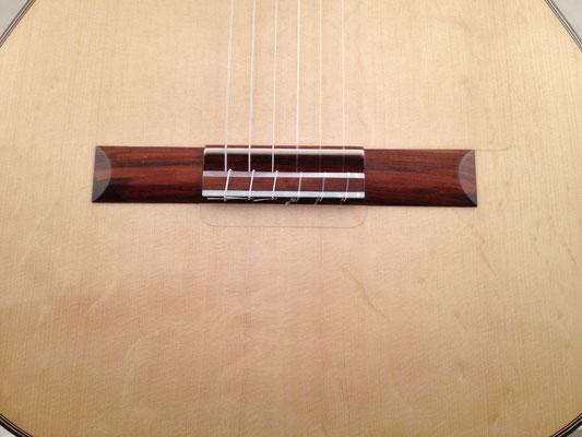 Jose Marin Plazuelo 2012 - Guitar 1 - Photo 3