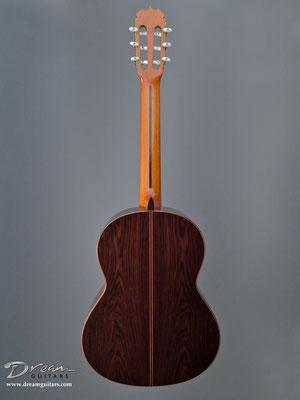 Jose Ramirez 1991 - Guitar 2 - Photo 2