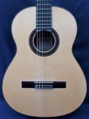 Antonio Marin Montero 2014 - Guitar 4 - Photo 2