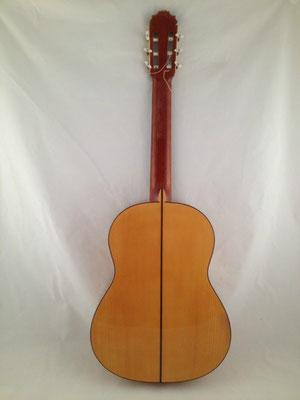 Manuel Reyes 1991 - Guitar 2 - Photo 12