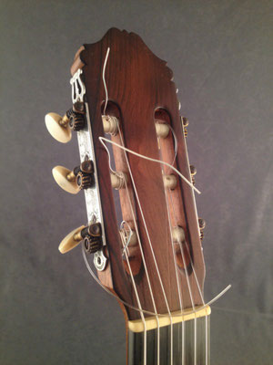Miguel Rodriguez 1962 - Guitar 4 - Photo 27