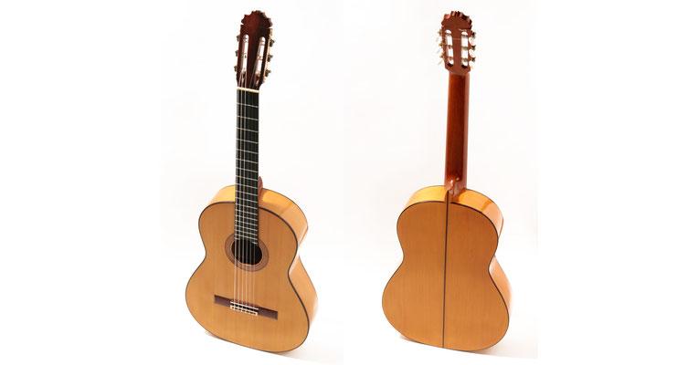 Manuel Reyes 1980 - Guitar 1 - Photo 10