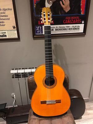 Hermanos Conde 1975 - Guitar 4 - Photo 6´18