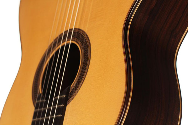 Antonio Marin Montero 2018 - Guitar 3 - Photo 5