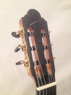 Jose Marin Plazuelo 2014 - Guitar 1 - Photo 13