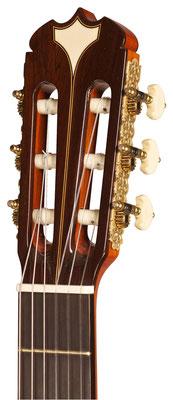 ose Ramirez 1992 - Guitar 1 - Photo 7