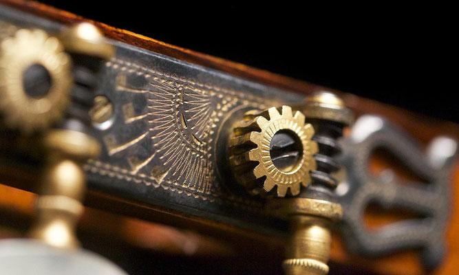 Santos Hernandez 1933 - Guitar 2 - Photo 5