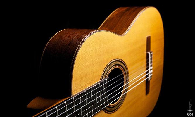 Domingo Esteso 1932 - Guitar 4 - Photo 5