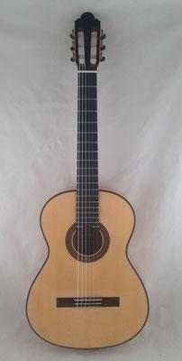 Jose Marin Plazuelo 2018 - Guitar 1 - Photo 1