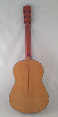 Jose Ramirez 1966 - Guitar 4 - Photo 1