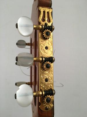 Miguel Rodriguez 1968 - Guitar 4 - Photo 28