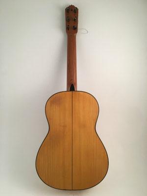 Domingo Esteso 1931 - Guitar 7 - Photo 29