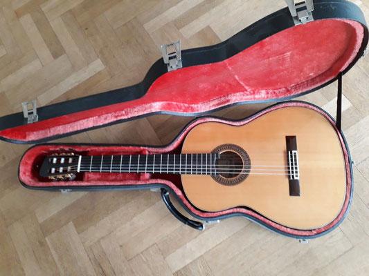 Manuel Bellido 1990 - Guitar 1 - Photo 12